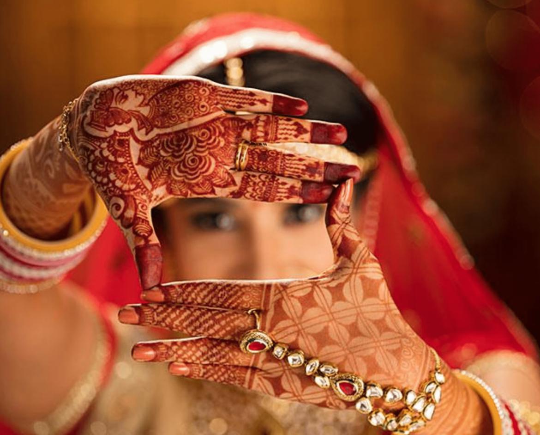 2020 की आकर्षक और लेटेस्ट मेहंदी डिजाईन वधु के लिए – Latest Bridal Mehndi Designs
