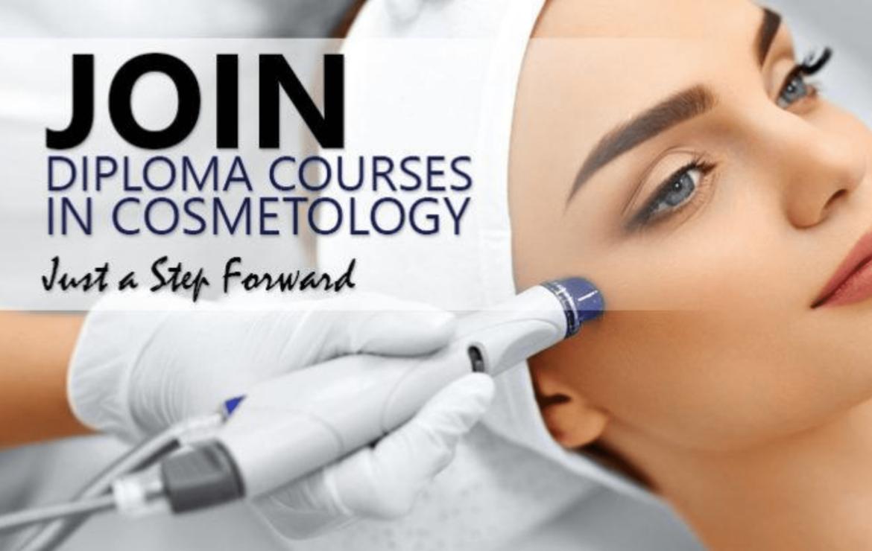 Cosmetology Course करना है तो Meribindiya Academy Noida है बेहतरीन विकल्प